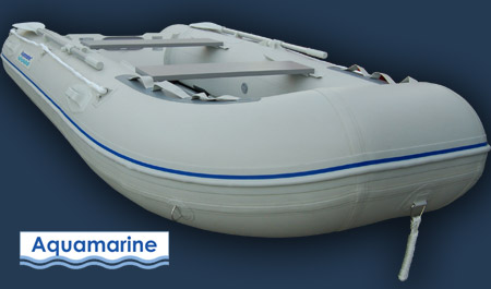 10 ft Inflatable boat