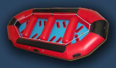 Rigid Floor Rafts Inflatable River Boat Used Rafts Raft