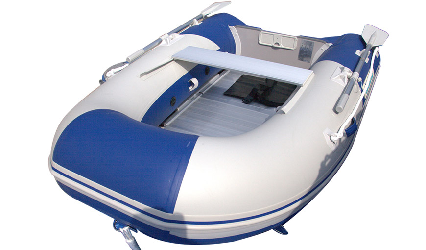7.5 AQUAMARINE INFLATABLE DINGHY HEAVY DUTY FABRIC