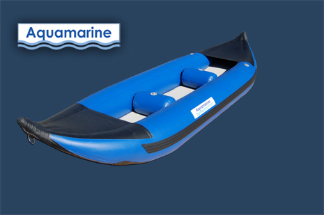 Inflatable kayak 12 '
