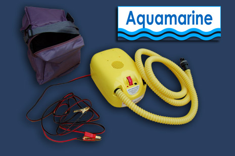 Accessories for Air pressure gauge for inflatable boat-Electric Air Pump For Inflatable Boats