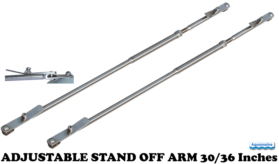 ADJUSTABLE STAND OFF 30/36