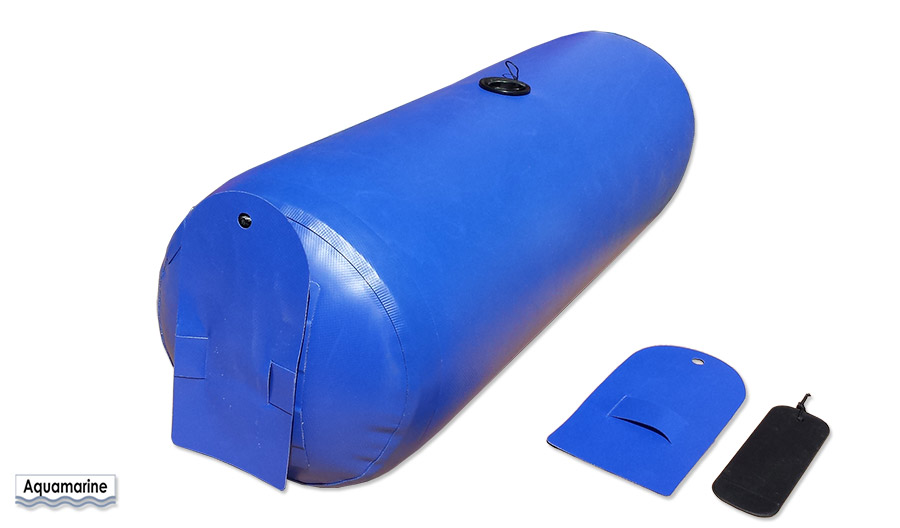 Inflatable Thwart Seat for 12' River raft