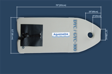 Replacement Floors Deck Aquamarine Inflatable Boats