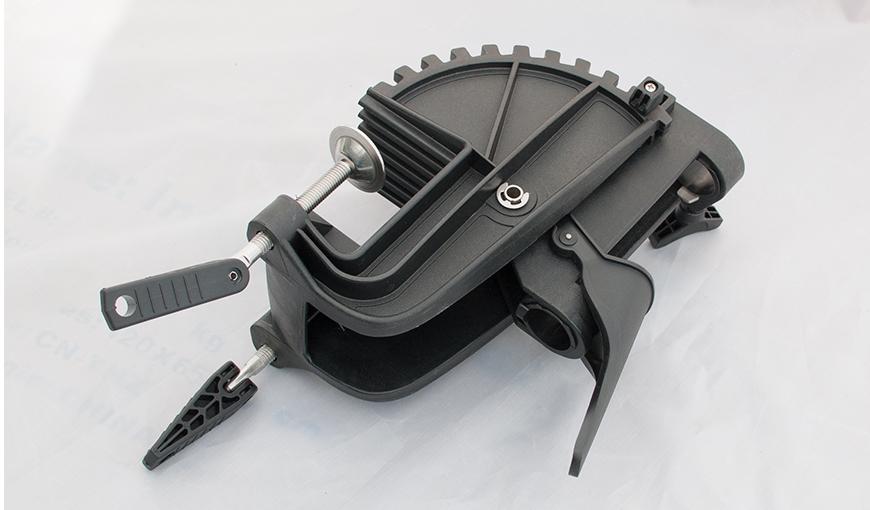 Outboard Motor Transom Bracket : Trolling motor bracket transom mount ebay